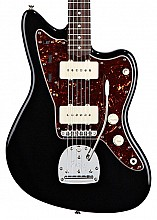 Fender Classic Player Jazzmaster Special Black