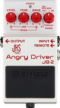Boss JB-2 angry driver pedaal