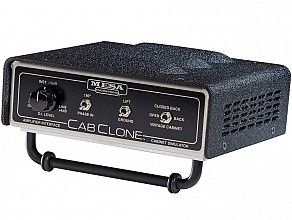 Mesa Boogie CabClone speakersimulator 16 ohm
