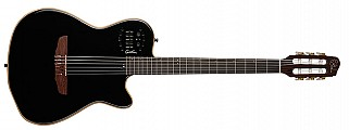 Godin Multiac ACS SA nylon Black