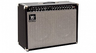 MusicMan 212 HD 130 Combo Reissue front