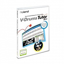 Roland DT 1 V Drums Tutor