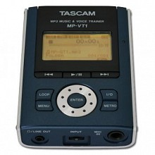 Tascam MPVT1