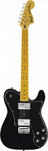 Squier Vintage Modified Telecaster Deluxe BK