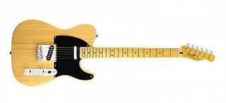 Squier Classic Vibe Telecaster 50s Butterscotch