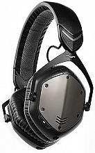 V Moda Crossfade Wireless Gunmetal