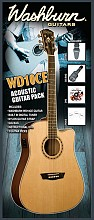 Washburn WD10CE Pack