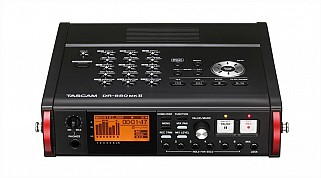 Tascam DR680MK2 multitrack field recorder