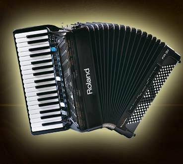 Accordions digitaal