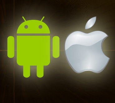Apple IOS & Android