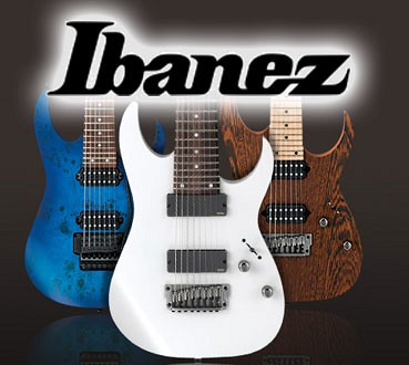 Ibanez Outlet