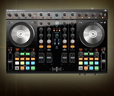 Digitale DJ Gear