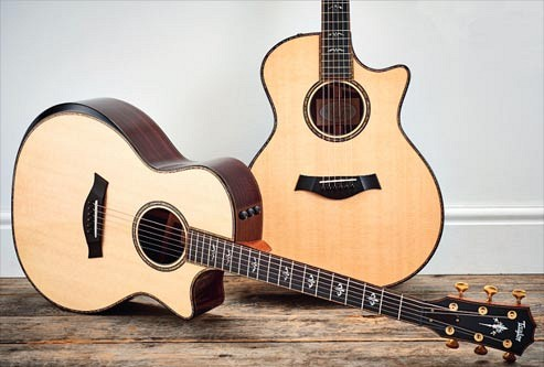 shop Taylor Guitars