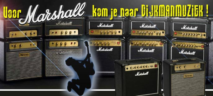 Marshall assortiment