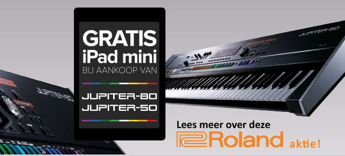 Gratis iPad mini