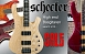 Schecter Bass SALE
