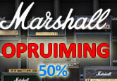 Marshall opruiming
