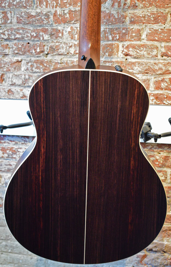 Taylor Builder's Edition 816CE Grand Symphony