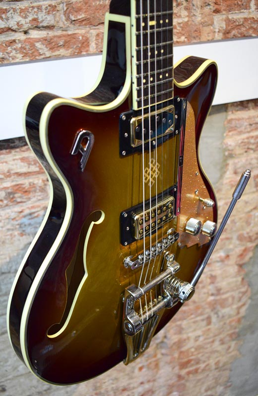 Duesenberg Alliance Series Joe Walsh GB