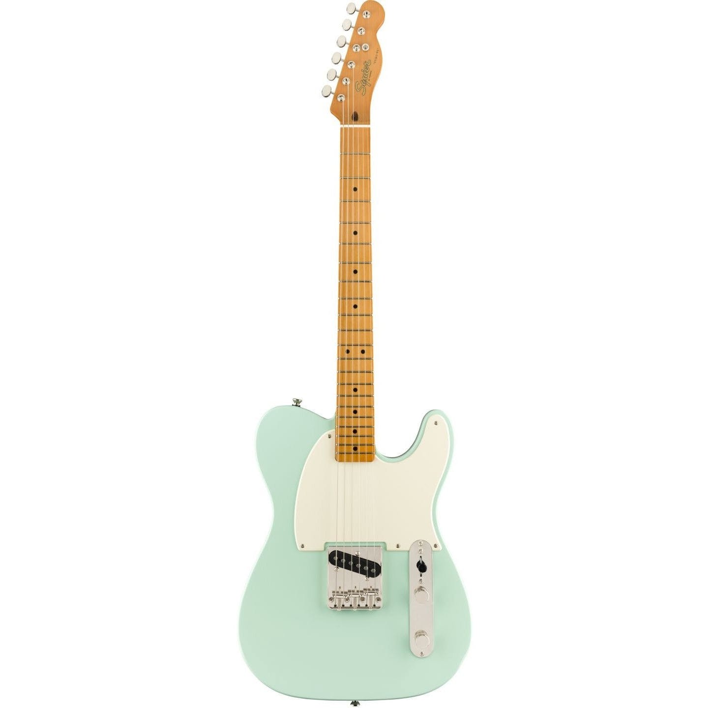 Squier FSR Classic Vibe 50s Esquire MN SFG