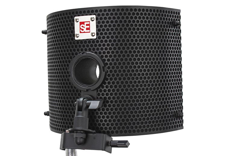 sE Electronics IRF2 REFLEXION Studio Kit