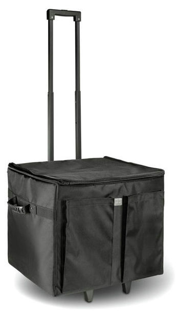 LD Systems CURV 500 SUB PC bag