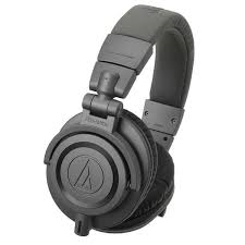 Audio Technica ATH50X limited edition