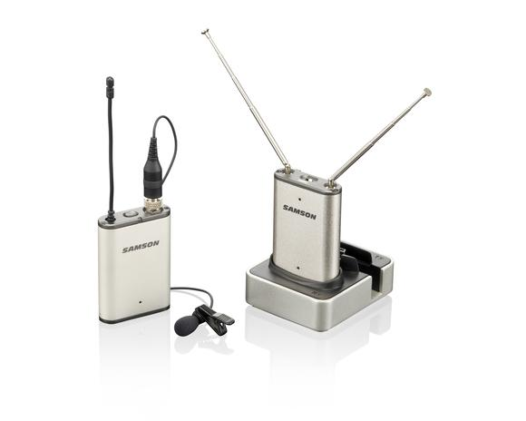 Samson Airline Micro Wireless Camera System