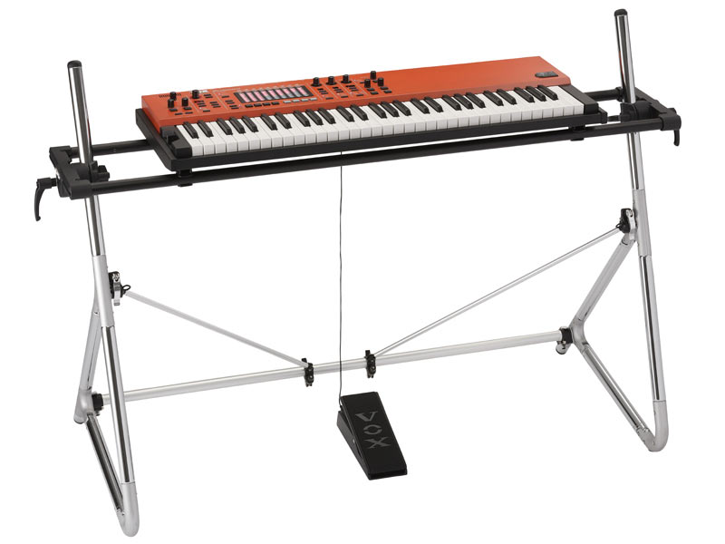 VOX Continental 61 keyboard