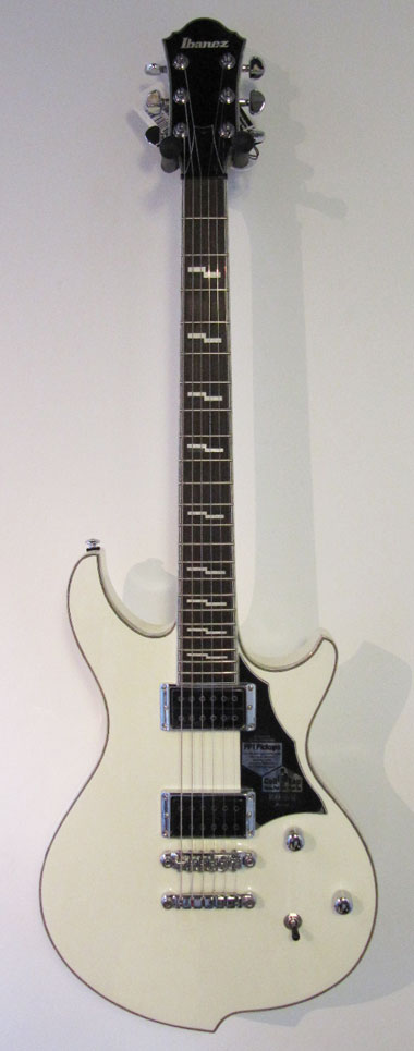 Ibanez DN500 WH