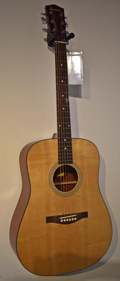 Eastman AC120 dreadnought model