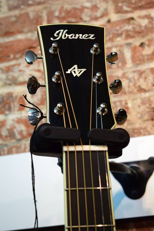 Ibanez AVD10E BVS Thermo aged