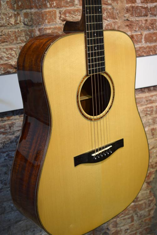 Eastman AC520 dreadnought