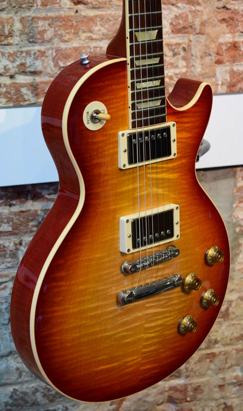 Gibson Custom Shop Standard Historic 1959 Les Paul Reissue
