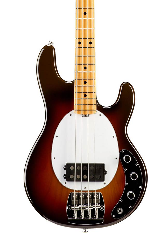 Music Man SR4 Old Smoothie 40th Anniversary