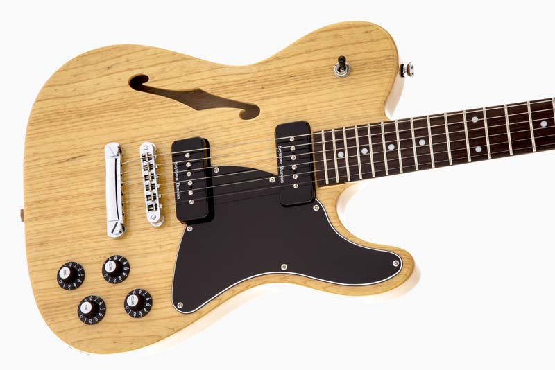Fender Jim Adkins JA90 Telecaster natural