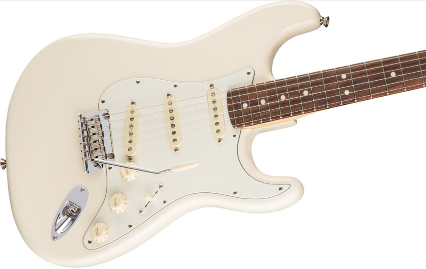Fender American Professional Stratocaster OWT