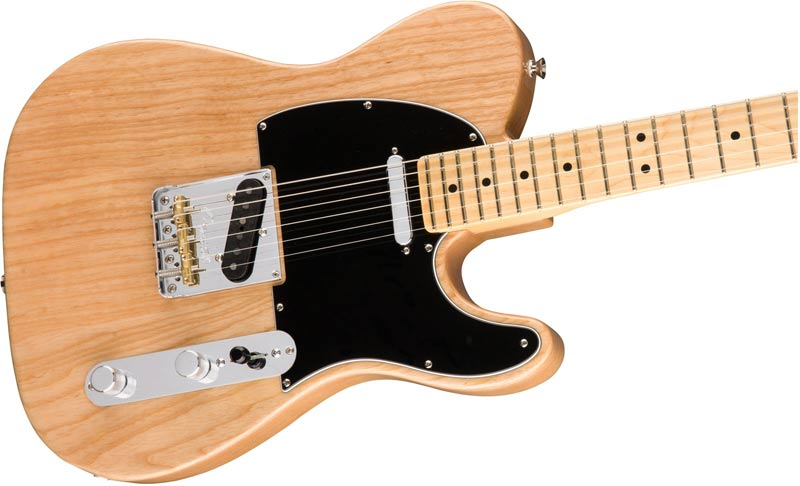Fender American Professional Telecaster Natural RW